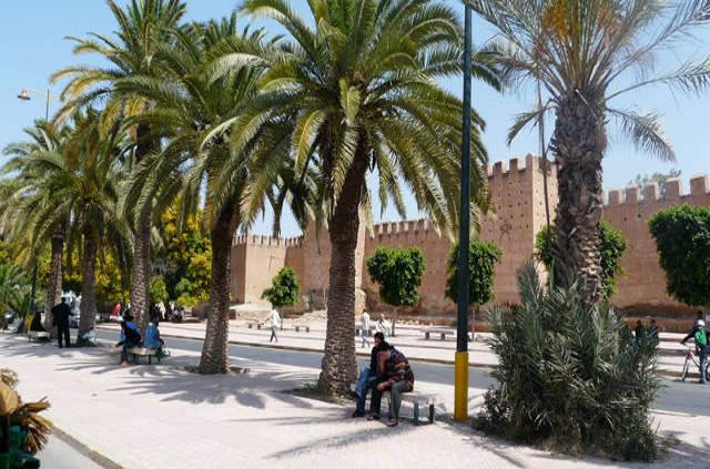 Excursion à Taroudant depuis Agadir