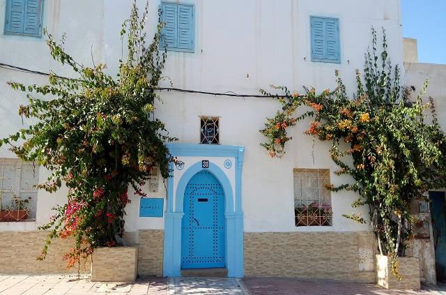 Habitation à Sidi Ifni