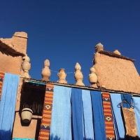 Circuit dans le désert marocain, avis de nos clients