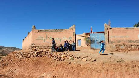 Circuit Grand tour du sud marocain
