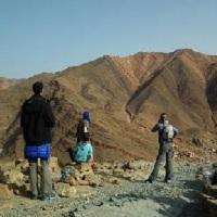 Avis de la famille Sauvarin sur son circuit au Maroc