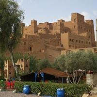 Circuit au Maroc et kasbah du Sud