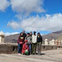 Famille zanol avis sur leur circuit au Maroc avec Tamazirt Evasion