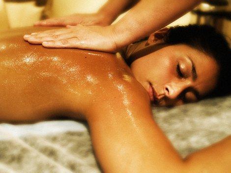 Massage relaxant à Agadir